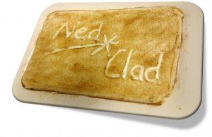 NedClad-tarte